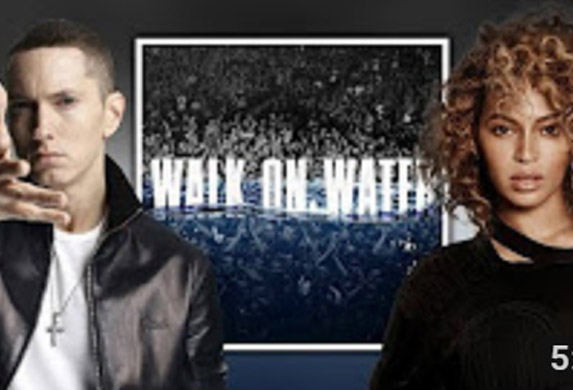 Eminem i Bijonse snimili duet! VIDEO