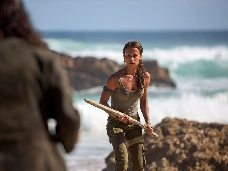 Tomb Raider: Ekskluzivni detalji filma! (VIDEO)