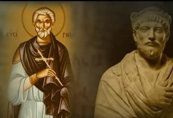Danas je Sveti Evsignije: Prestanite da činite zlo! (VIDEO)