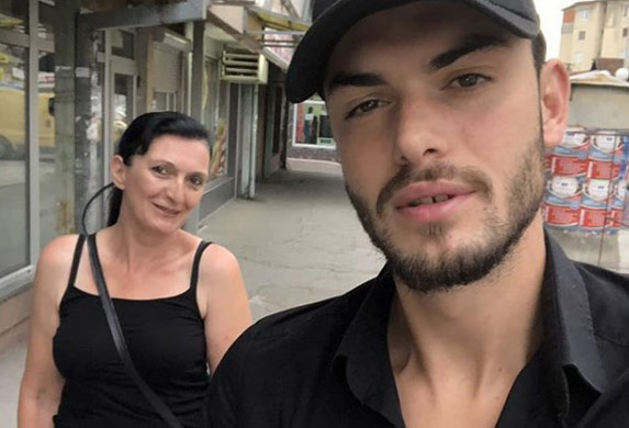 Oglasila se majka Tome Panića: Ne krijem se!