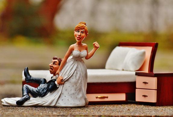 Lista za kraj svih lista: 18 stvari koje morate da uradite pre braka!