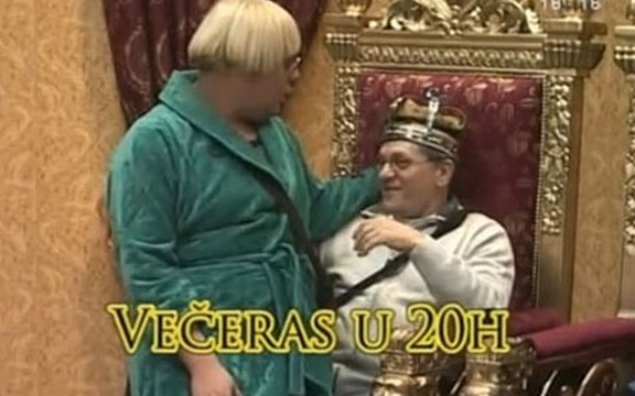 Boki 13: Miloš me hvata za guzu (Video)