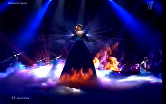 Eurosong 2013: Poznati finalisti! (Video)