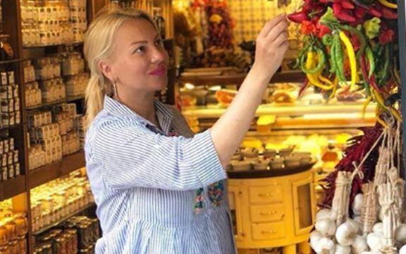 Ivana-Selakov-ljuta-jer-joj-nisu-dozvolili-ulazak-u-restoran