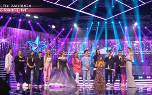 Pinkove Zvezdice: Ovo su superfinalisti! (VIDEO)