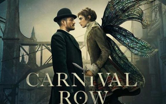 Ljubav smrtnika i vile: Serija Carnival row dostupna na platformi Amazon! (VIDEO)