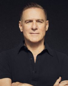Bryan Adams u Štark areni 10. novembra! (VIDEO)